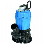 Tsurumi HS2.4S 50mm Submersible Pump - Manual (240V)